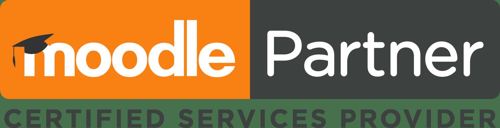 Moodle Partner - Certified services provider